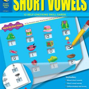 Short Vowels Gr K