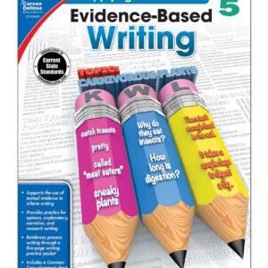 Evidence-Based Writing Gr 5